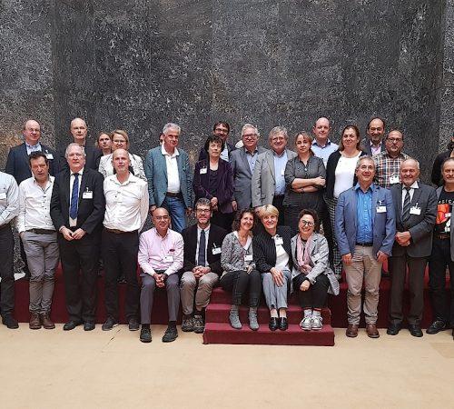 ESSC 58 Plenary
