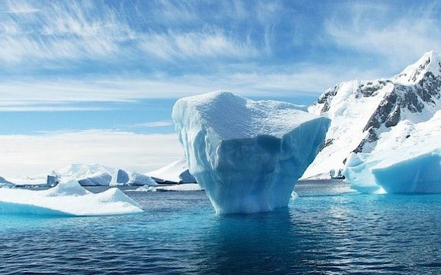 polar-altimetry